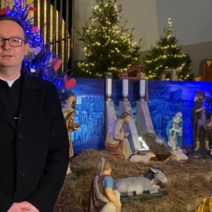 Screenshot_2020-12-24 Życzenia dla drogich Parafian na Narodzenie Pańskie 2020 - YouTube