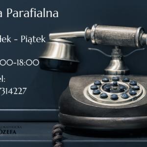Kancelaria-Parafialna-Poniedzialek-Piatek-Godz.-16-00-18-00